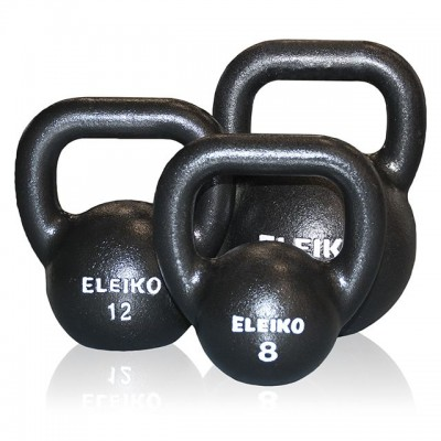 Гиря Eleiko 380-0040 4 кг, чугунная