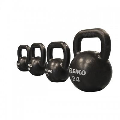 Гиря Eleiko 380-0560 56 кг, чугунная