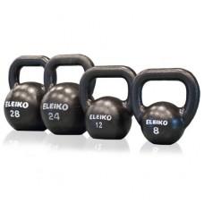 Гиря Eleiko 380-0160 чугунная 16 кг