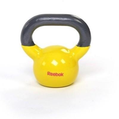Гиря Reebok RAWT-18005YL 5 кг