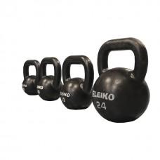Гиря Eleiko 380-0180 18 кг, чугунная