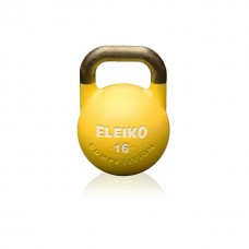 Гиря для соревнований Eleiko 383-0160 16 кг, стальная