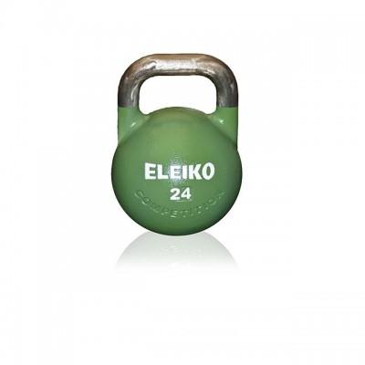 Гиря для соревнований Eleiko 383-0240 24 кг, стальная