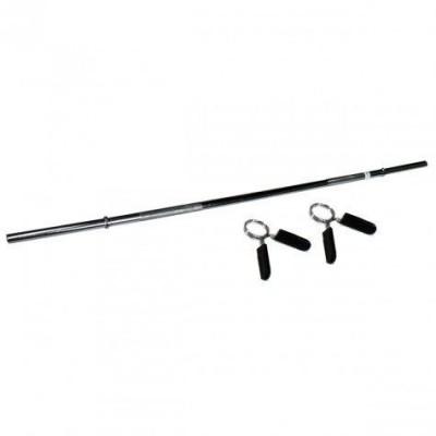Гриф тренировочный Finnlo Hammer 1800 мм (d30 мм) 4607