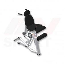 Сгибатель-разгибатель бедра MV-Sport Р1321