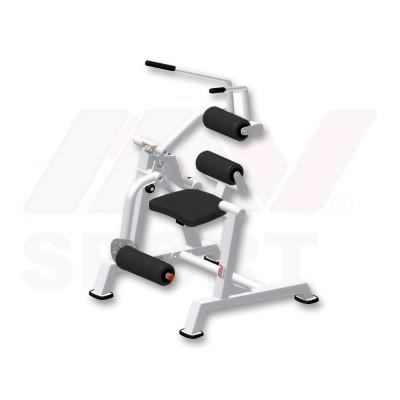 Тренажер для мышц брюшного пресса MV-Sport P1318