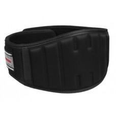 Пояс неопреновый для тяжелой атлетики Power System Professional PS-3150 XL Black