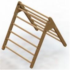 Лестница треугольник Brustyle H135