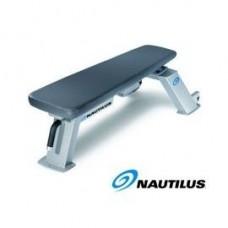 Скамья Nautilus F3FU Flat Utility Bench