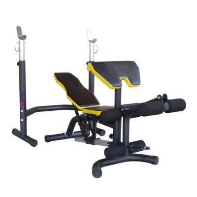 Скамья универсальная Fitlogic PowerCenter Combo Bench