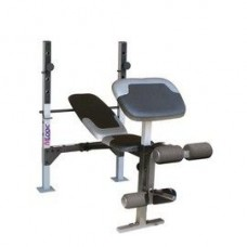 Скамья Fitlogic PowerCenter Bench