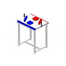Стол для армрестлинга в полож. стоя Vadzaari 704