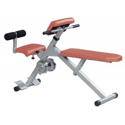 Скамья универсальная Finnlo Ab -Back Trainer 3864