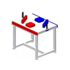 Стол для армрестлинга в полож. сидя Vadzaari 705