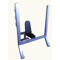 Скамья для жима сидя BruStyle ТС-105