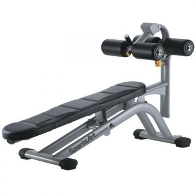 Римский стул SportsArt А995