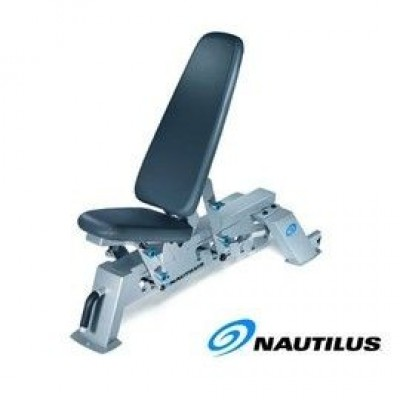 Скамья универсальная Nautilus FW3O-90 Degree Bench