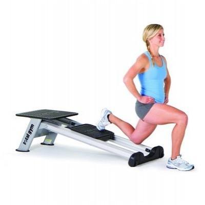 Total Gym Leg Trainer 5750-01