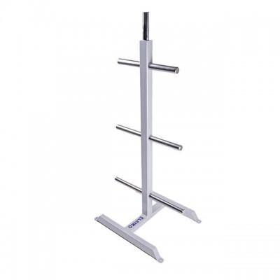 Трехуровневая вертикальная стойка для дисков Eleiko 3001683
