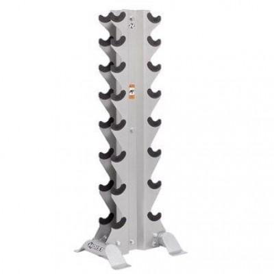 Вертикальная подставка для гантелей Hoist HF-4460