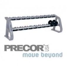 Подставка для гантелей Precor 812 Dumbell Rack