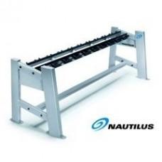 Подставка для гантелей Nautilus F31TDR