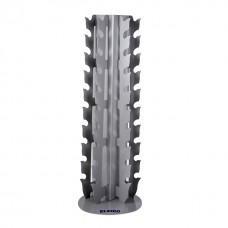 Вертикальная стойка Eleiko 3000576 под гантели