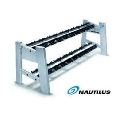 Подставка для гантелей Nautilus F32TDR