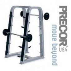 Стойка для штанг Precor 808 Barbell Rack