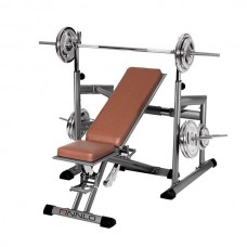 Стойки Finnlo Barbell Station 3871