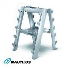 Стойка для штанг Nautilus F3BR Barbell Rack