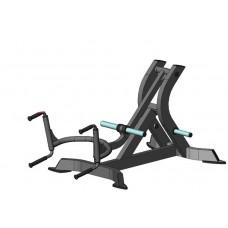 Тяга для трапециевидных мышц Inter Atletika X-Line X220