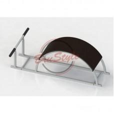 Скамья для вытягивания спины BruStyle КЗС017