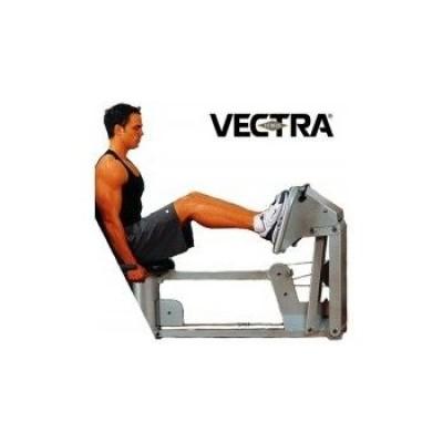 Опция жим ногами-икроножные для мультистанции Vectra LCPO