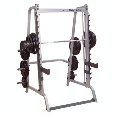 Машина Смитта BodySolid Series 7 Smith Machine