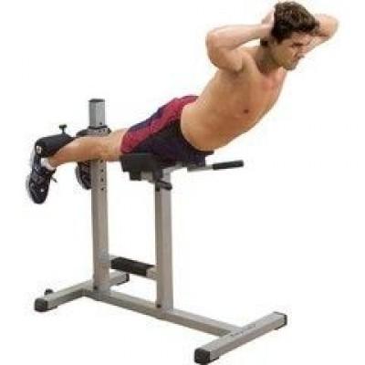 Станок для спины BodySolid Roman Chair