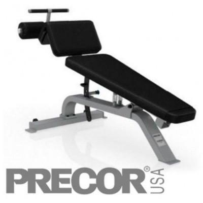 Скамья для пресса Precor 113