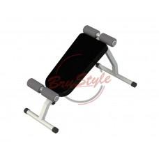 Скамья для пресса комбинированная BruStyle H300