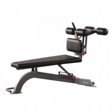 Римский стул регулируемый Inter Atletika X-Line X321