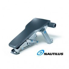 Скамья для пресса Nautilus F3AD