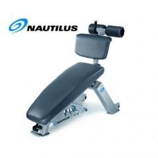 Скамья для пресса Nautilus F3AAB