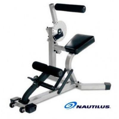 Тренажер для спины и брюшного пояса Nautilus NT 1120