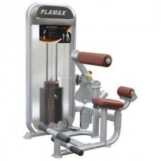 Разгибатель спины/пресс-машина IMPULSE PL9024