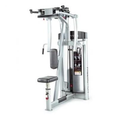 Тренажер для мышц груди и задних дельт Freemotion F806