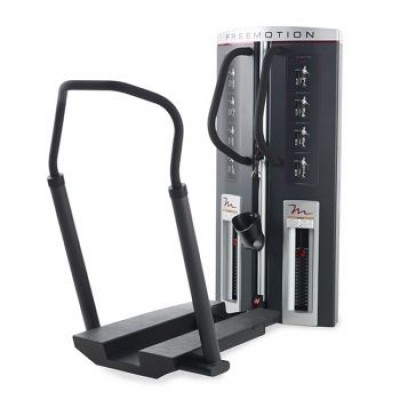 Тросовый тренажер для ягодичных мышцквадрицепса Freemotion F503