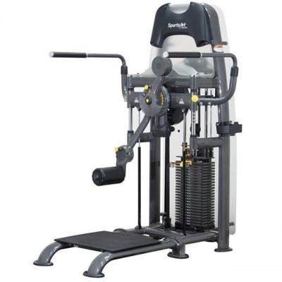 Тренажер для ягодичн. и привод отвод мышц бедра SportsArt S961