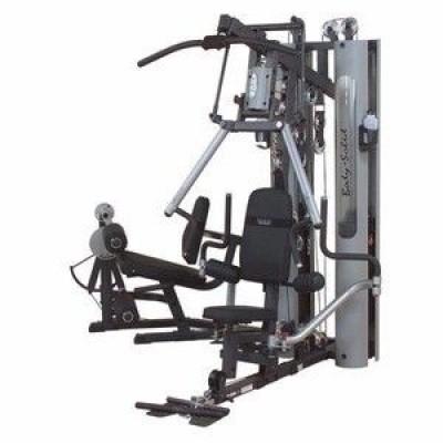 Силовой тренажер BodySolid G10B Bi-Angular Home Gym