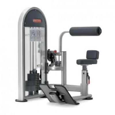 Тренажер для мышц брюшного пресса/разгибания спины Star Trac 9IL-D6330