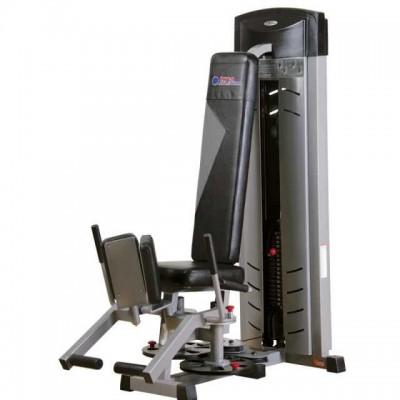 Тренажер для приводящих и отводящих мышц бедра Inter Atletika BT109