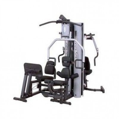 Силовой тренажер BodySolid G9S Selectorized Home Gym